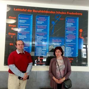 Besuch Kolping Lemberg Mai 2016 (1)