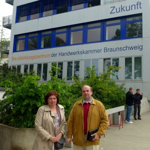 Besuch Kolping Lemberg Mai 2016 (6)