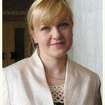 Oksana Prodan