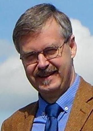 Guy Pietron - Geschäftsführer