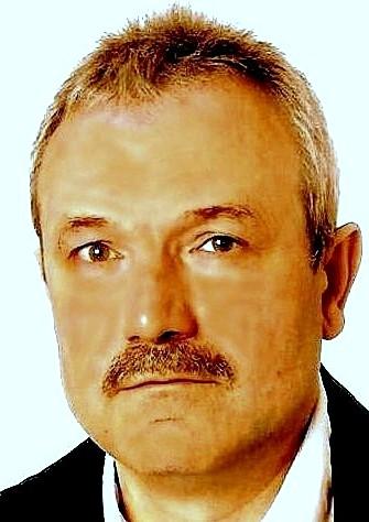 Ihor Piroschik - Leitung AG Humanitäre Hilfe