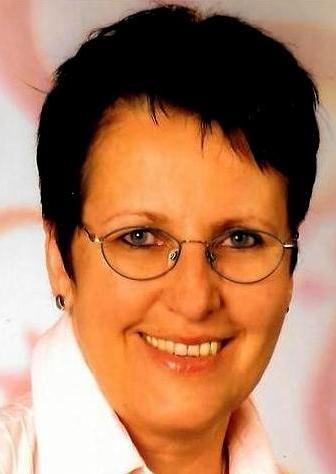 Natalia Piroschik - Leitung AG Kultur