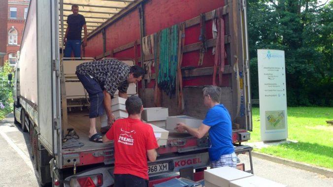 2017-07-06 Hilfetransport Saporischschja (5)