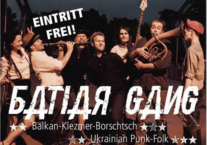 Batiar Gang